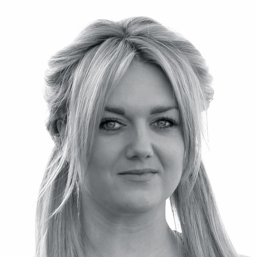 Faye McKeever - Actress