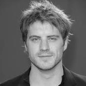 Rob Kazinsky - Actor