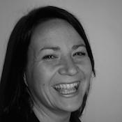 Sandra Peignaux - Commercial Director